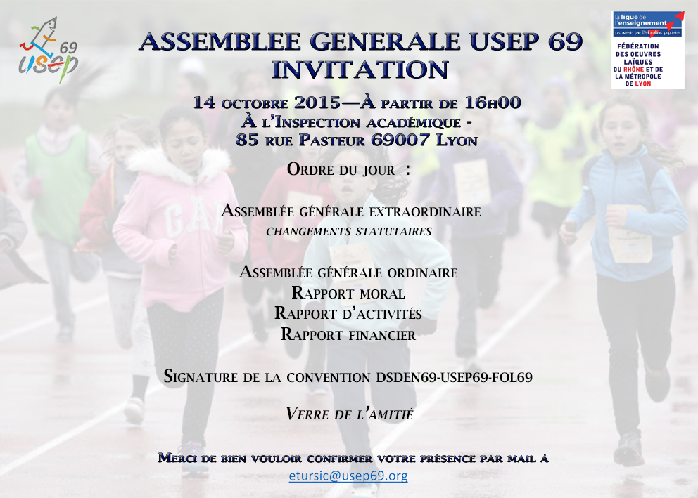 Invitation AG 2015 USEP 69